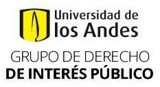 GDIP UniAndes logo