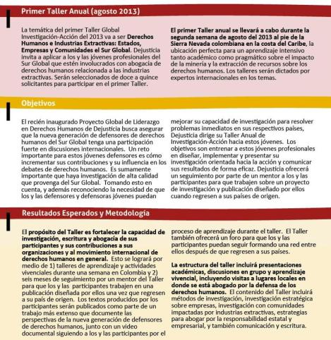taller investigacion accion 2 2013