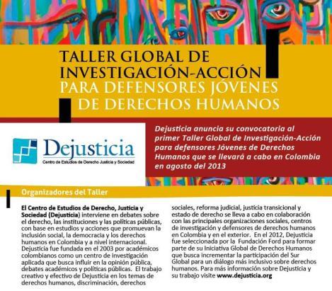 taller investigacion accion 2013