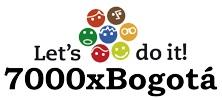 En esta oportunidad, vamos a unir a Bogotá para realizar una recolección masiva de residuos en parques y humedales, queremos promover comportamientos más responsables hacia el reciclaje en la ciudad e informar a la ciudadanía sobre el impacto real de las basuras. Todo esto durante la mañana 27 de Julio de 2013.