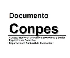 Documento Conpes Logo