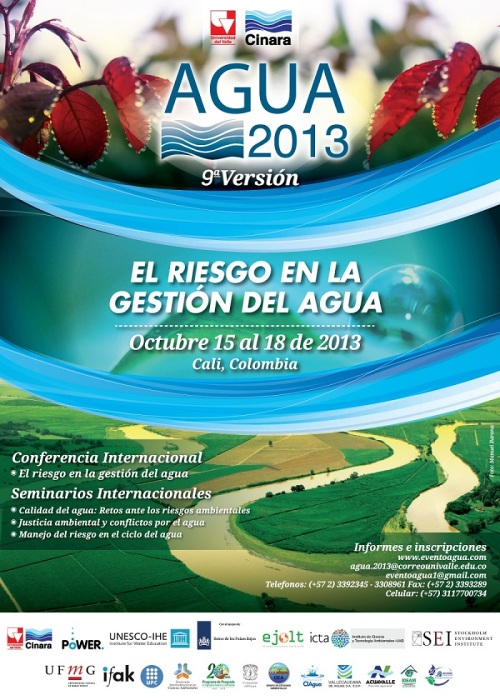 SeminarioInternacionalAgua2013