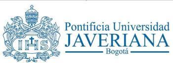 Universidad Javeriana Bogota