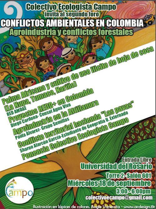 Evento Campo 2013