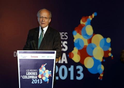 Manuel Rodriguez profesor Facultad Administracion de los Andes