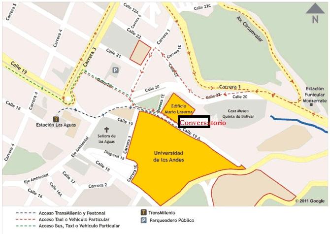 mapa lugar conversatorio transgenicos 2013