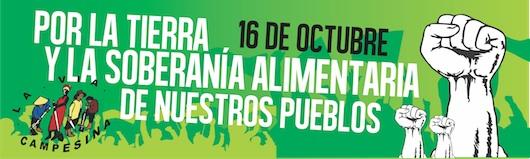DIA Soberana Alimentaria 2013