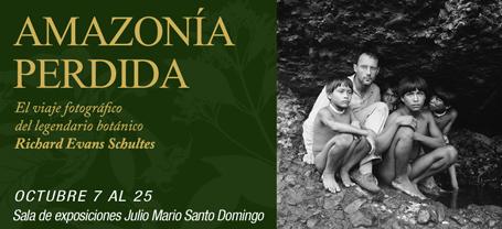 Expo Amazonia Perdida 2013