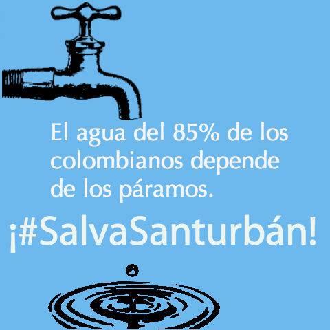 Salvasanturban Agua 2013