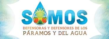 Defensores del Paramo 2013