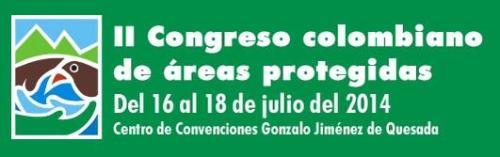2 Congreso Parques Naturales 2014