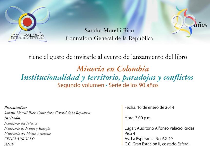 invitacion_LIBRO MINERIA 2014
