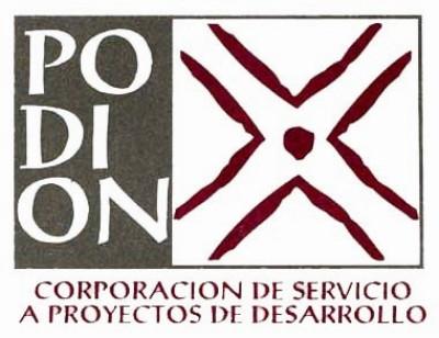 Logo Corporacion Podion