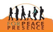 Lofo For Peace Presence