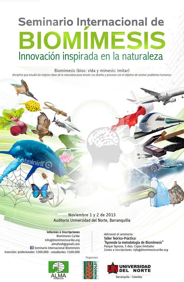 Biominesis 2014