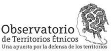 Observatorio territorios etnicos