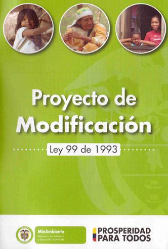 Propuesta Reforma 2013