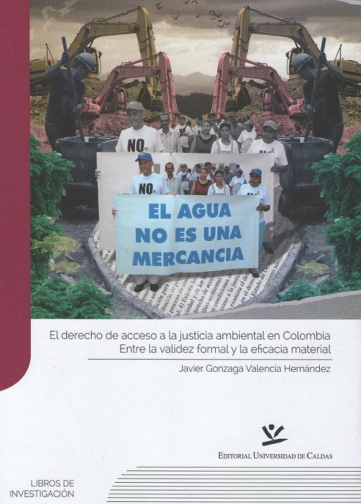 Derecho Justicia Ambiental 2014