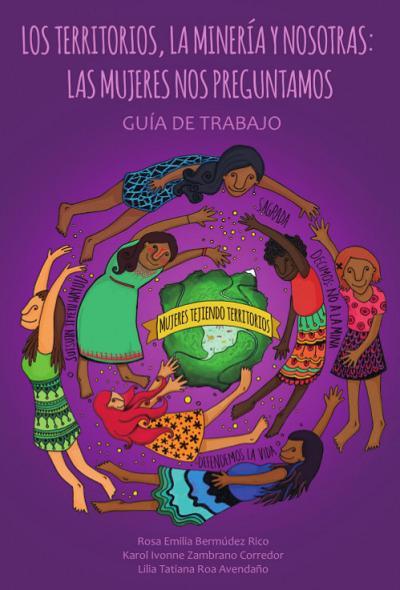 Mujeres y Mineria 2014