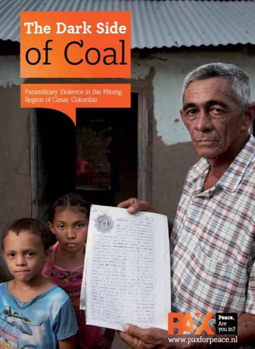 The dark side of the coal 2014