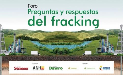 Foro Fracking 2014