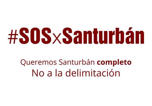 SOS Santurban