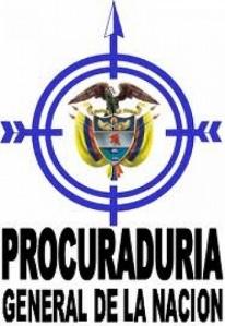 Logo Procuraduria 2015