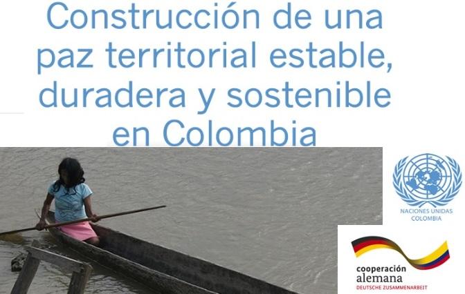 informe paz ambiental 2015