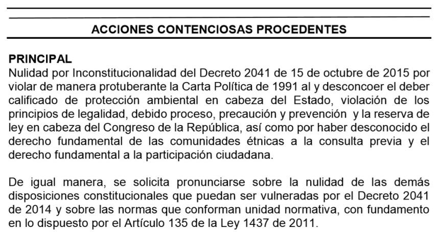 Nulidad 2041 de 2014