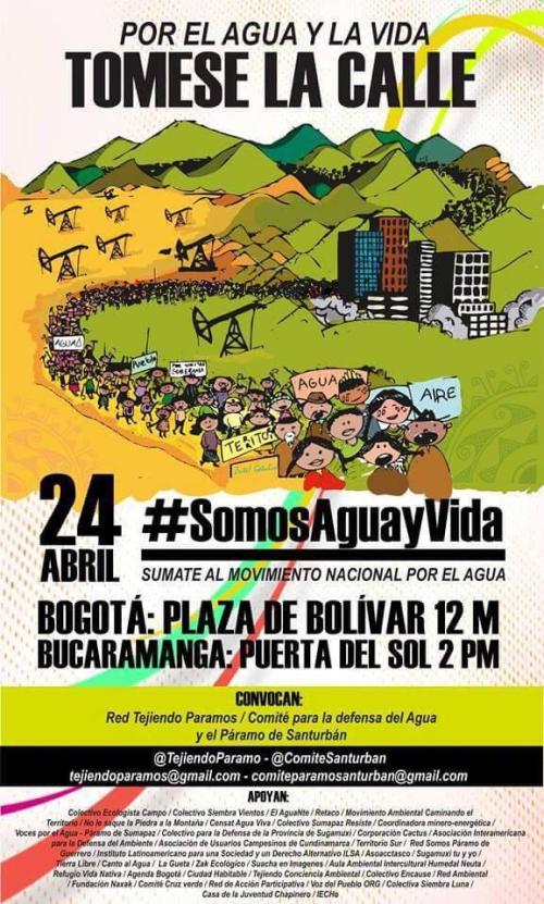 SomosAguaYVida