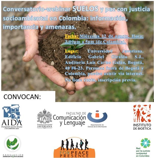 conversatorio suelos 2015