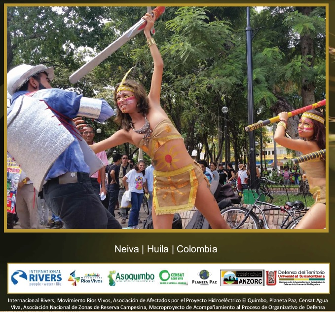 Encuentro territorios 2015