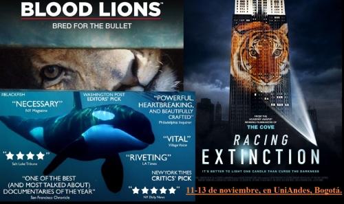 documentales ambientales