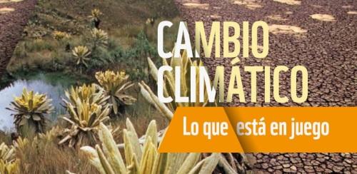 Cambio Climatico 2015