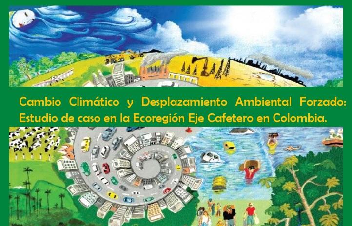 Desplazamiento ambiental y climatico