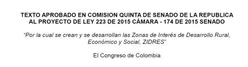 Texto proyecto Zidres 2015