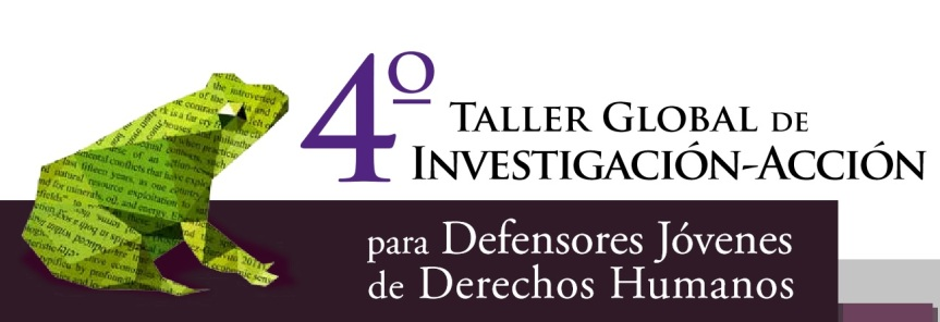 4 taller global de derechos humanos