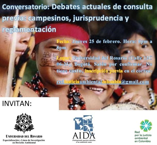 invitacion conversatorio consulta previa 2016