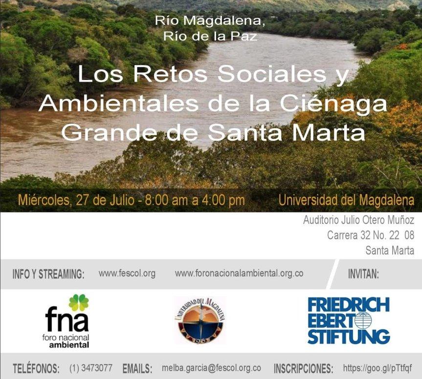 Foro Santa Marta