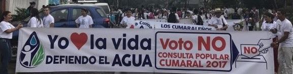 Organizaciones presentaron a la ONU informe sobre consultas populares y DESC enColombia