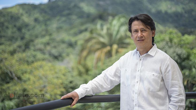 """""""El desconocimiento de la constitución por parte del Gobernador es colosal"""": ComitéAmbiental"""