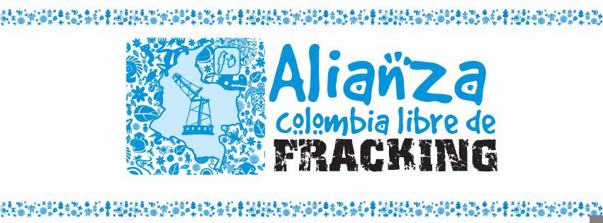 Alianza Colombia Libre de Fracking rechaza violencia y hostigamiento contra lxs miembros deCordatec
