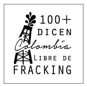 Únete al cambio. Firma la carta de 100 maestrxs, académicos, investigadorxs, profesorxs colombianas y colombianos  que dicen Colombia Libre deFracking
